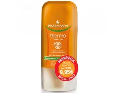 Pharmasept Promo Thermo Power Θερμαντικό Gel 100ml 1+1 ΔΩΡΟ