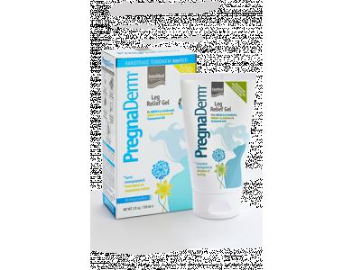 InterMed PregnaDerm Extreme Hydration Body Cream, Υπέρ Ενυδατική, Κρέμα Ποδιών, 150ml