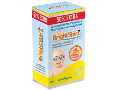 Quest BrightStart 20ml