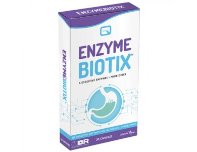 Quest Enzyme Biotix 30caps