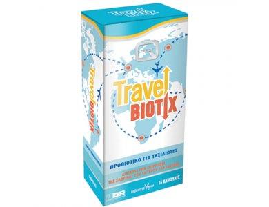 Quest Travel Biotix 16caps