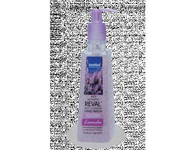 InterMed Reval Mild Antiseptic Deep Cleansing Hand Wash Lavender, Αντισηπτικό Τζελ & Καθαρισμός Χεριών με Άρωμα Λεβάντα, 250ml