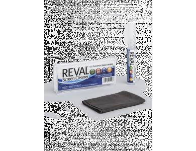 InterMed Reval Screen Cleaner Kit, Σετ Καθαρισμού Οθονών Gadgets