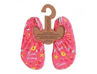 SlipStop Αντιολισθητικές Παντόφλες Little Princess (XL), No33-35