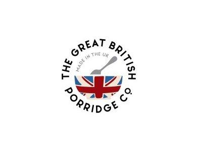 The Great British Porridge Co