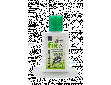 InterMed Slim fix, Υγρό Γλυκαντικό με Στέβια, 60ml