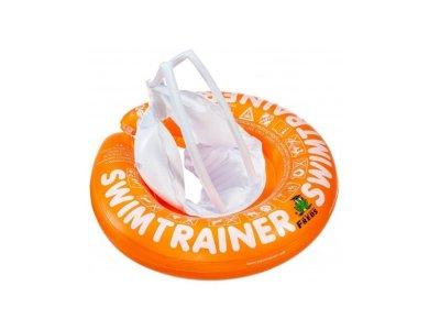 SwimTrainer Orange, Σωσίβιο Πορτοκαλί, (2-6 ετών), 1τμχ