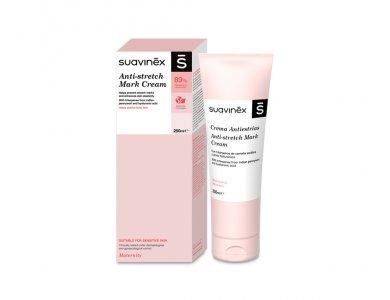 Suavinex Anti-stretch Mark Cream Κρέμα κατά των ραγάδων 250ml