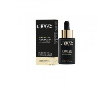 Lierac Premium The Booster Serum , Απόλυτη Αντιγήρανση 30ml